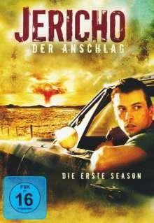 Jericho Season 1, 6 DVDs
