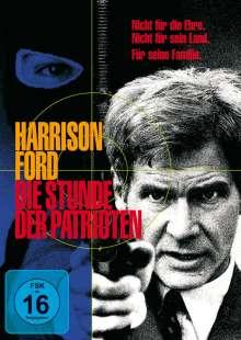Die Stunde der Patrioten, DVD