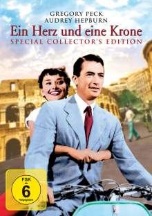 Ein Herz und eine Krone, DVD