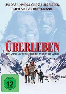 Überleben!, DVD
