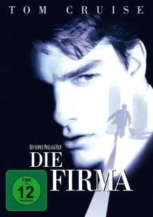 Die Firma, DVD