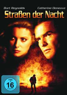 Straßen der Nacht, DVD