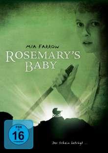 Rosemary's Baby, DVD