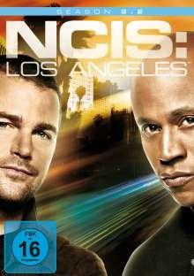 Navy CIS: Los Angeles Season 3 Box 2, 3 DVDs
