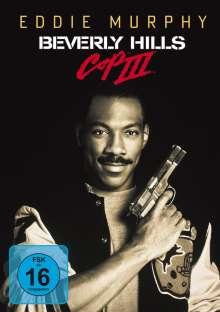 Beverly Hills Cop 3, DVD