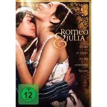 Romeo und Julia (1967), DVD