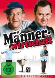 Männerwirtschaft Season 5 (finale Staffel), 4 DVDs