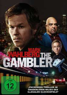 The Gambler, DVD