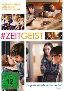#Zeitgeist, DVD