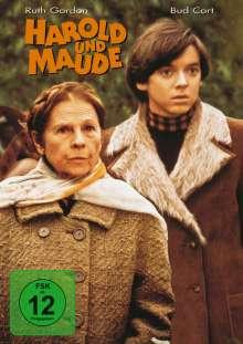 Harold und Maude, DVD