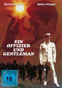 Ein Offizier und Gentleman, DVD