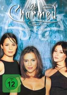 Charmed Season 3, 6 DVDs