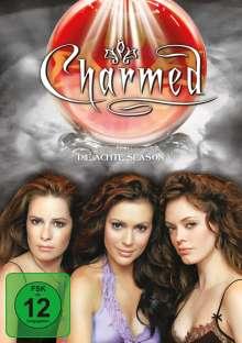 Charmed Season 8 (finale Staffel), 6 DVDs