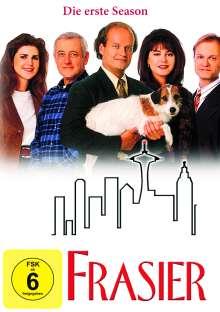 Frasier Season 1, 4 DVDs