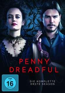 Penny Dreadful Season 1, 3 DVDs