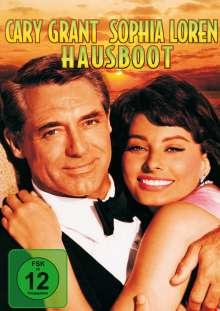 Hausboot, DVD