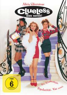 Clueless - was sonst?, DVD