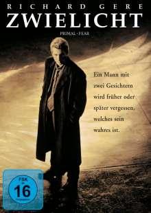 Zwielicht, DVD