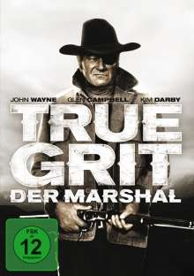 Der Marshall, DVD