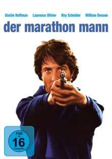 Der Marathon-Mann, DVD