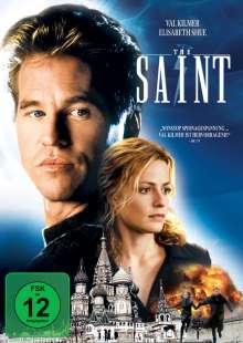 Saint - Der Mann ohne Namen, DVD