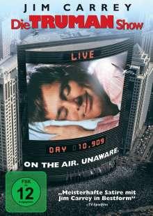 Truman Show, DVD