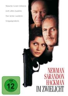 Im Zwielicht, DVD