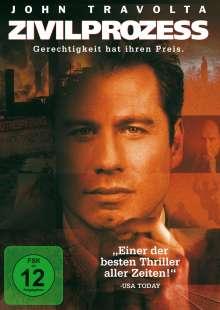 Zivilprozess, DVD