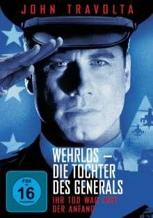 Wehrlos - Die Tochter des Generals, DVD