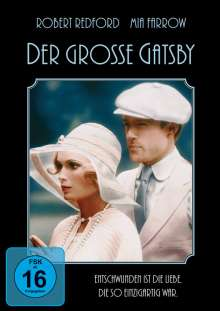 Der große Gatsby (1973), DVD