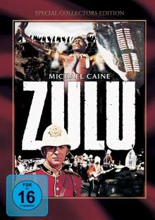 Zulu (1964), DVD