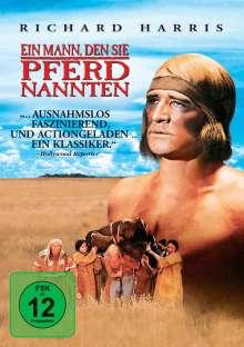 Ein Mann, den sie Pferd nannten, DVD