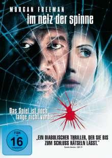 Im Netz der Spinne, DVD
