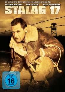 Stalag 17, DVD