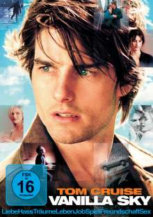 Vanilla Sky, DVD