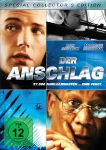 Der Anschlag, DVD