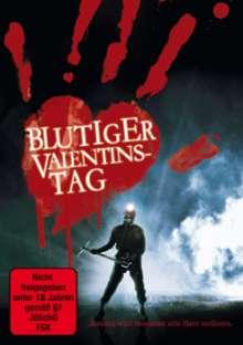 Blutiger Valentinstag, DVD
