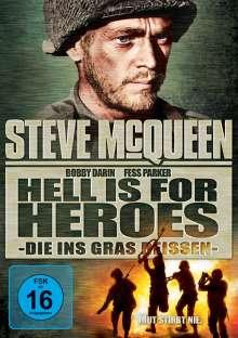Die ins Gras beißen, DVD