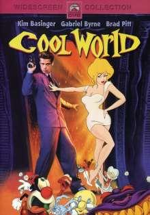 Cool World, DVD