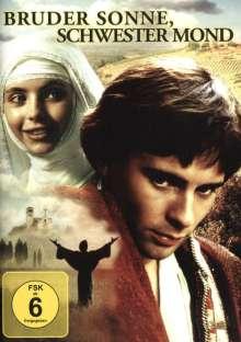 Bruder Sonne, Schwester Mond, DVD