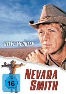 Nevada Smith, DVD