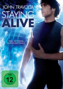 Staying Alive, DVD