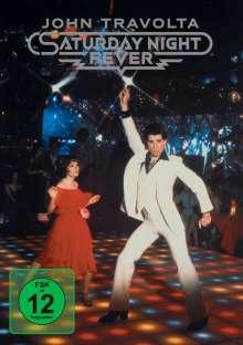 Saturday Night Fever, DVD
