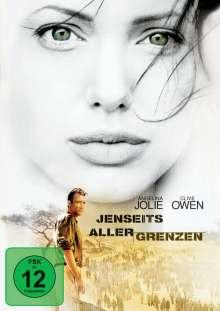 Jenseits aller Grenzen, DVD