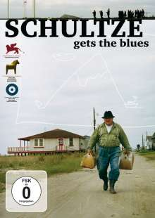 Schultze gets the Blues, DVD