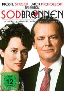 Sodbrennen, DVD