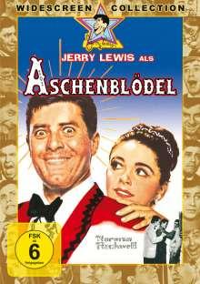 Aschenblödel, DVD