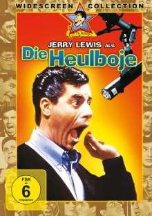 Die Heulboje (Der Wunderknabe), DVD