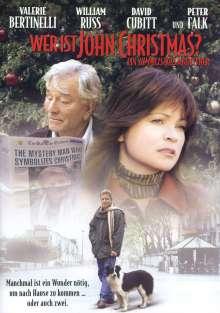 Wer ist John Christmas?, DVD