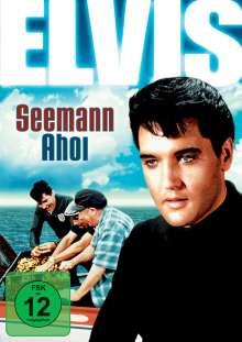 Seemann, ahoi!, DVD